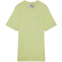 Tee Shirt Essential Small Trefoil / - adidas Originals - Modalova