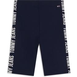 Short Cycliste Branded Marine - Tommy Jeans - Modalova