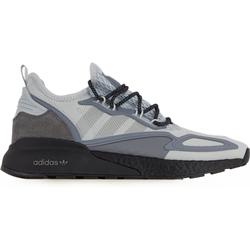 Zx 2k Boost Gris/gris - adidas Originals - Modalova