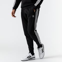 Trackpant Stripe Noir/blanc - adidas Originals - Modalova