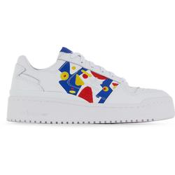 Forum Bold Jain Blanc/multicolore - adidas Originals - Modalova