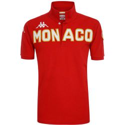 Polo Eroi Polo AS Monaco - Kappa - Modalova