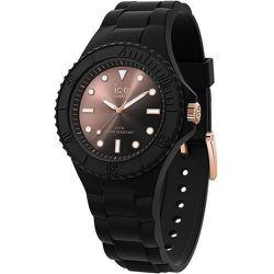 Montre Ice Watch Generation Noir - Ice Watch - Modalova