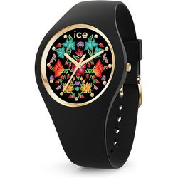 Montre Ice Watch Flower Noir - Ice Watch - Modalova