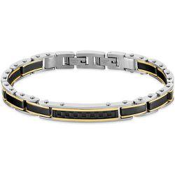 Bracelet Nuku Acier Blanc - Jourdan - Modalova