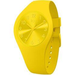 Montre Ice Watch Colour Jaune - Ice Watch - Modalova