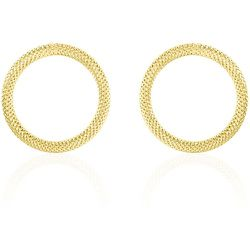 Boucles D'oreilles Pendantes Gracieuse Or - Histoire d'Or - Modalova