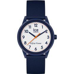 Montre Ice Watch Solar Power Bleu - Ice Watch - Modalova