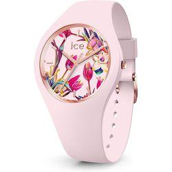 Montre Ice Watch Flower Rose - Ice Watch - Modalova