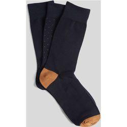 Lot de 3 paires de chaussettes - Jules - Modalova