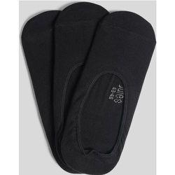 Lot de 3 paires de chaussettes invisibles - Jules - Modalova