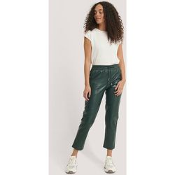 MANGO Apple Trousers - Green - Mango - Modalova