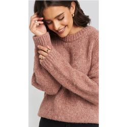 MANGO Darya Sweater - Pink - Mango - Modalova
