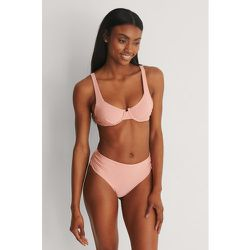 Recyclée Culotte De Bikini - Pink - Marije Zuurveld x NA-KD - Modalova