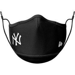 Masque de protection New York Yankees noir - newera - Modalova