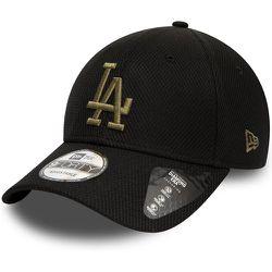 Casquette 9FORTY Diamond Era des Dodgers de LA, noir - newera - Modalova