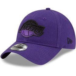 Casquette9TWENTY NBABack Half des LA Lakers, violette - newera - Modalova