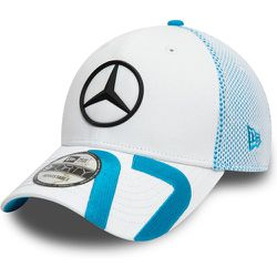 Casquette9FORTY Mercedes-Benz Formula E De Vries blanche - newera - Modalova