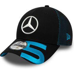 Casquette9FORTY Mercedes-Benz Formula E Wandoorne noire - newera - Modalova