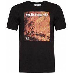 Originals Adventure s T-shirt GD5988 - Adidas - Modalova