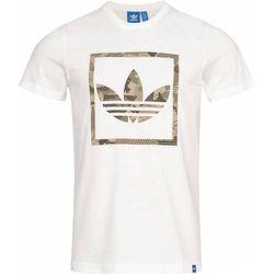 Originals Camo Box Trefoil s T-shirt CW7461 - Adidas - Modalova