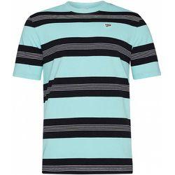 Downtown Striped s T-shirt 599191-33 - Puma - Modalova