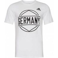 Allemagne Performance s T-shirt FT6052 - Adidas - Modalova
