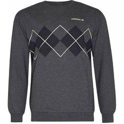Originals Argyle Crewneck s Sweat-shirt FM3418 - Adidas - Modalova