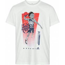 X Donovan Geek Up s T-shirt FM4760 - Adidas - Modalova