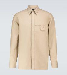 Chemise en coton - Givenchy - Modalova