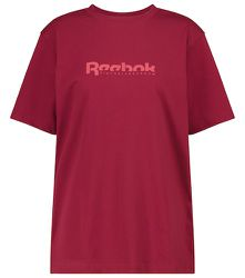 T-shirt en coton à logo - Reebok x Victoria Beckham - Modalova
