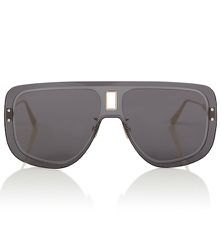 Lunettes de soleil UltraDior MU oversize - DIOR Eyewear - Modalova