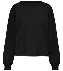 Sweat-shirt Weston en coton stretch - VARLEY - Modalova