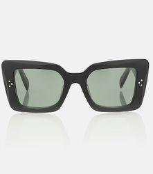 Lunettes de soleil S156 carrées - CELINE Eyewear - Modalova