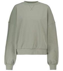 Sweat-shirt Erwin en coton mélangé - VARLEY - Modalova