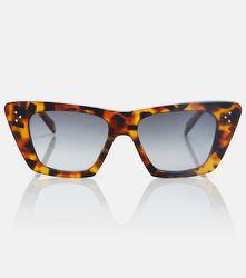 Lunettes de soleil œil-de-chat - CELINE Eyewear - Modalova