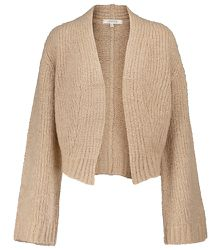 Cardigan Luxury Layer en cachemire et soie - Dorothee Schumacher - Modalova