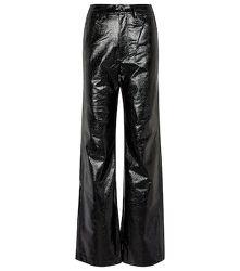 Pantalon Rotie en cuir synthétique - ROTATE BIRGER CHRISTENSEN - Modalova