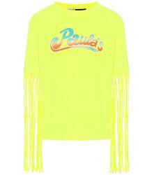 Paula's Ibiza – T-shirt imprimé en coton mélangé - LOEWE - Modalova