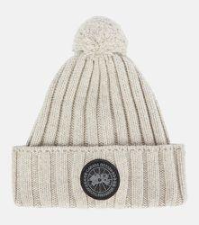Bonnet en cachemire et laine - Canada Goose - Modalova
