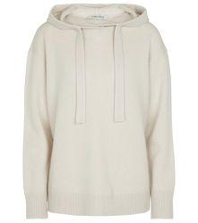 Sweat-shirt à capuche Anima en laine et cachemire - 'S Max Mara - Modalova