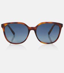 Lunettes de soleil 30MontaigneMini BI - DIOR Eyewear - Modalova