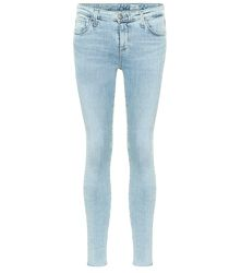 Jean skinny Legging Ankle - AG Jeans - Modalova