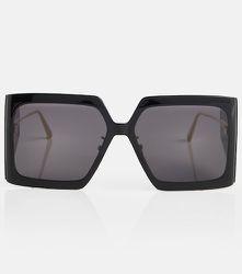 Lunettes de soleil DiorSolar SU1 carrées - DIOR Eyewear - Modalova