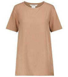 T-shirt Oria en soie - 'S Max Mara - Modalova