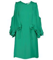Robe Fluid Luxury en soie - Dorothee Schumacher - Modalova