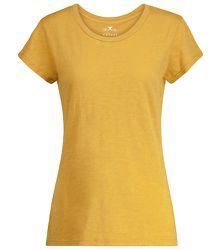 T-shirt Odelia en coton - Velvet - Modalova