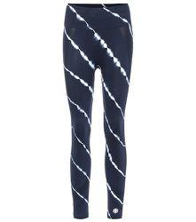 Legging tie & dye - Tory Sport - Modalova