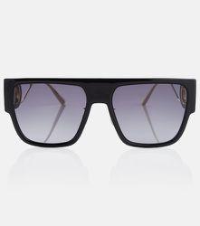 Lunettes de soleil 30Montaigne S3U - DIOR Eyewear - Modalova