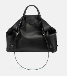 Sac Antigona Soft Large en cuir - Givenchy - Modalova